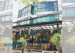 Commercial for lease in Makati