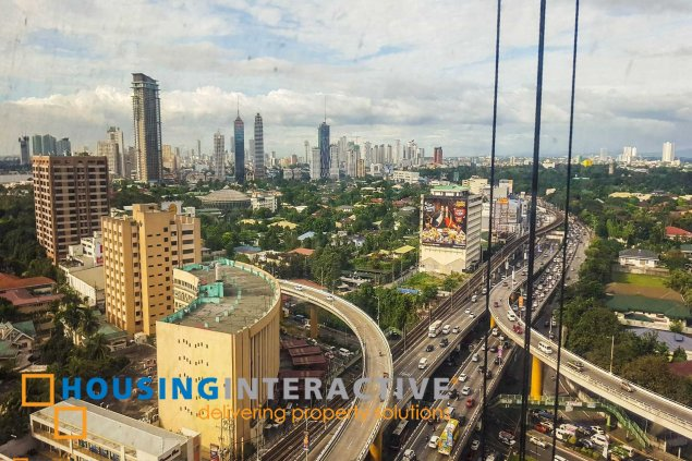 Strategically located office space for rent in Ortigas