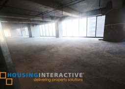 """Graded """"A"""" Office Leasing in BGC, Taguig"""