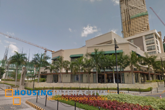 Office space for lease Pasig
