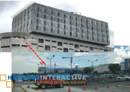 Pre Leasing Office space in Quezon City