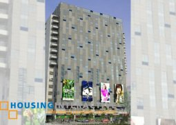 PEZA Certified Office Rental Lease in Quezon City