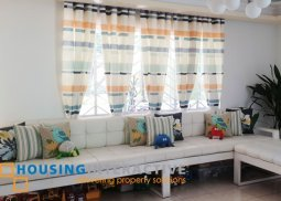 Luxurious 3br house and lot for rent at The Ayala Alabang Village