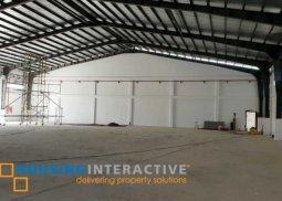 Warehouse for lease in Valenzuela