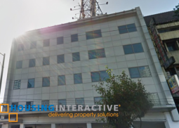 Office space for lease in Mandaluyong