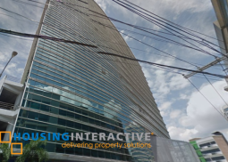 Office space for lease in Paranaque