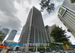 Office space for lease in Pasay
