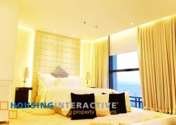 Beautiful 1br condo unit for sale at The Gramercy Residences Makati