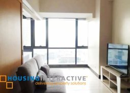 Spacious 1br condo unit for rent at The Greenbelt Hamilton Makati