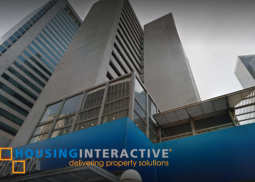 As-is–where-is office space for lease in Makati