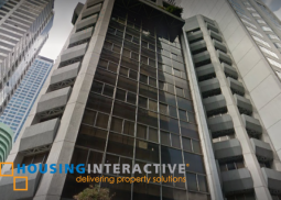 For Sale office space in Makati City