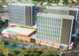 Prime Office space for lease in Quezon City