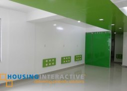 An office space for SALE/LEASE in Makati City