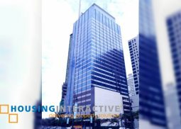 Office space for lease in BGC