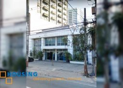 Commercial Building for lease in Pasig City