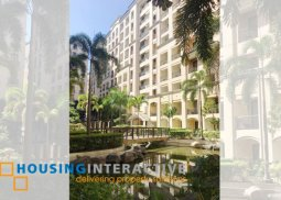 Unfurnished 1br condo unit for sale at The Pinecrest Newport