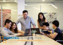 Serviced Office space for lease in BGC
