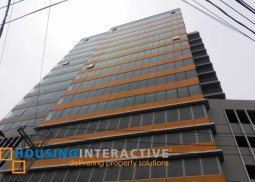 Office space for lease in Makati