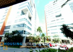 Spacious office space for lease in Ortigas