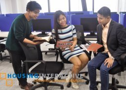 Serviced Office space for lease in Quezon City