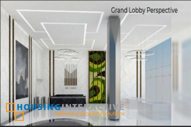Office space for lease Pasay