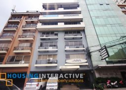 Event Space for lease in Makati