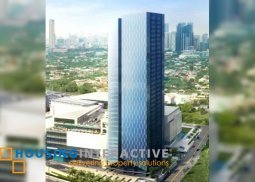BRAND NEW OFFICE SPACE FOR SALE IN PASIG