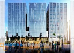 BRAND NEW OFFICE SPACE FOR LEASE IN PASAY