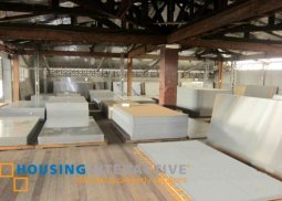 Warehouse for lease in Quezon City
