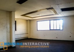 As-is-where-is Office warehouse for lease in Taguig
