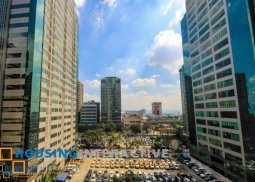 Office space for lease in emerald ave, ortigas