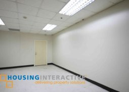 RFO office space in Ortigas