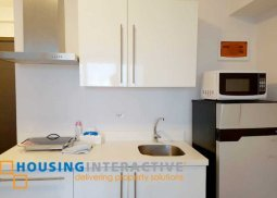 Simple 1br condo unit for rent at The Acqua Private Residences Mandaluyong