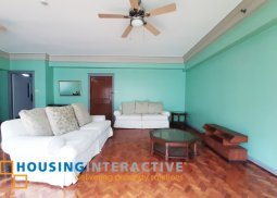 Fully furnished 3br condo unit for rent at The Three Salcedo Place Makati
