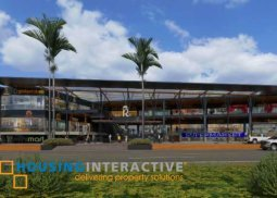 Commercial space for lease in Cavite
