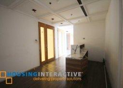 Office Space for lease along Paseo de Roxas