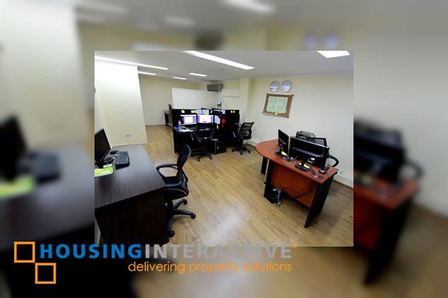 Virtual office for lease in Makati