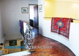 Fully furnished 4BR duplex unit for rent in Merville Paranaque