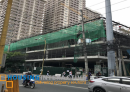 Office Space unit for lease in Makati City