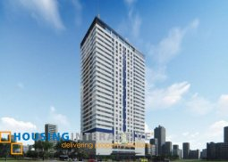 For lease office space in Mandaluyong City