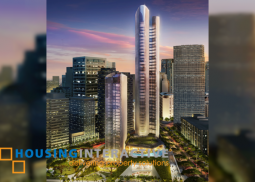 BRAND NEW OFFICE SPACE FOR LEASE IN MAKATI