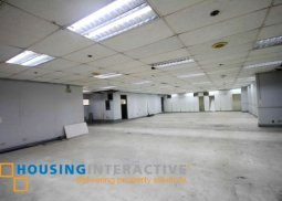 Makati CBD office rental along Makati Avenue