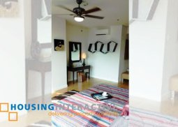 Fully furnished 2BR condo unit for sale in Makati