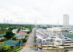 1 bedroom for lease at The Viridian Condominium Greenhills