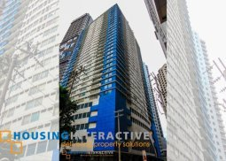 Affordable Office Space for lease in Ortigas
