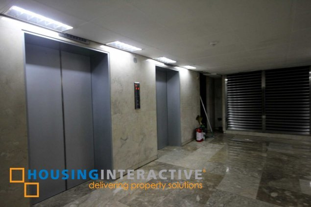 Office Space for lease in Sen. Gil J. Puyat Ave, Makati