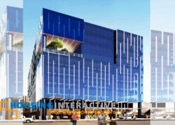 OFFICE SPACE FOR SALE: PASAY CITY - MACAPAGAL BAY AREA
