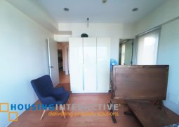 SEMI FURNISHED 2-BEDROOM UNIT FOR RENT/SALE AT THE INFINITY TOWER