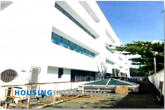 San Juan Office Rental