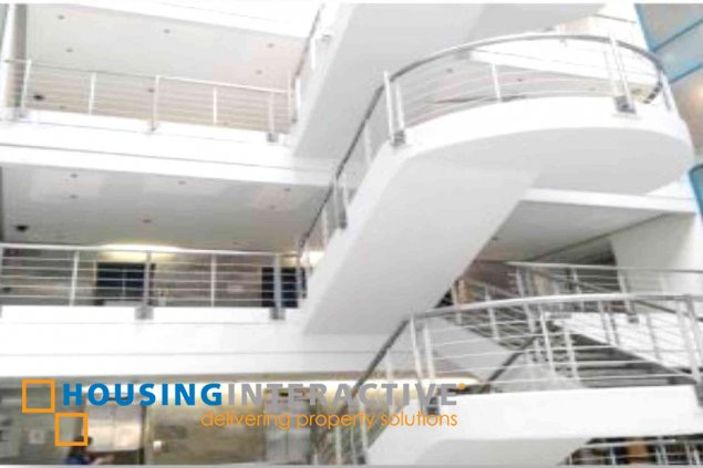 For lease office space in San Juan